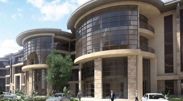 Suraya launches Spring Valley Business Park in Nairobi