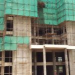 Juba's tallest building nears completion