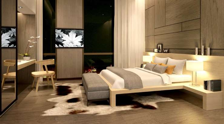 Serviced apartments in Kenya are outperforming hotels.