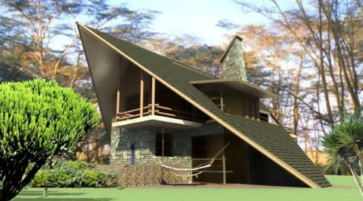 Why the world's richest are turning to Kenya for luxury homes