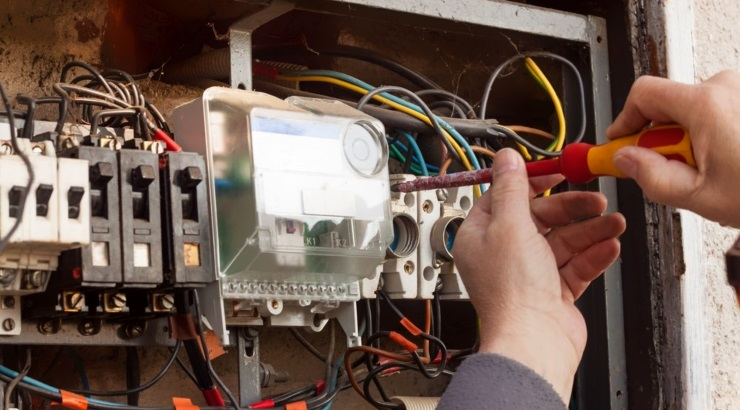 How To Electrical Wire Your House Ck, How To Electrical Wiring