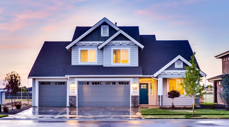 How To Choose Exterior House Colors Ck